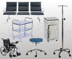 Hospital Equipments - Furnitures