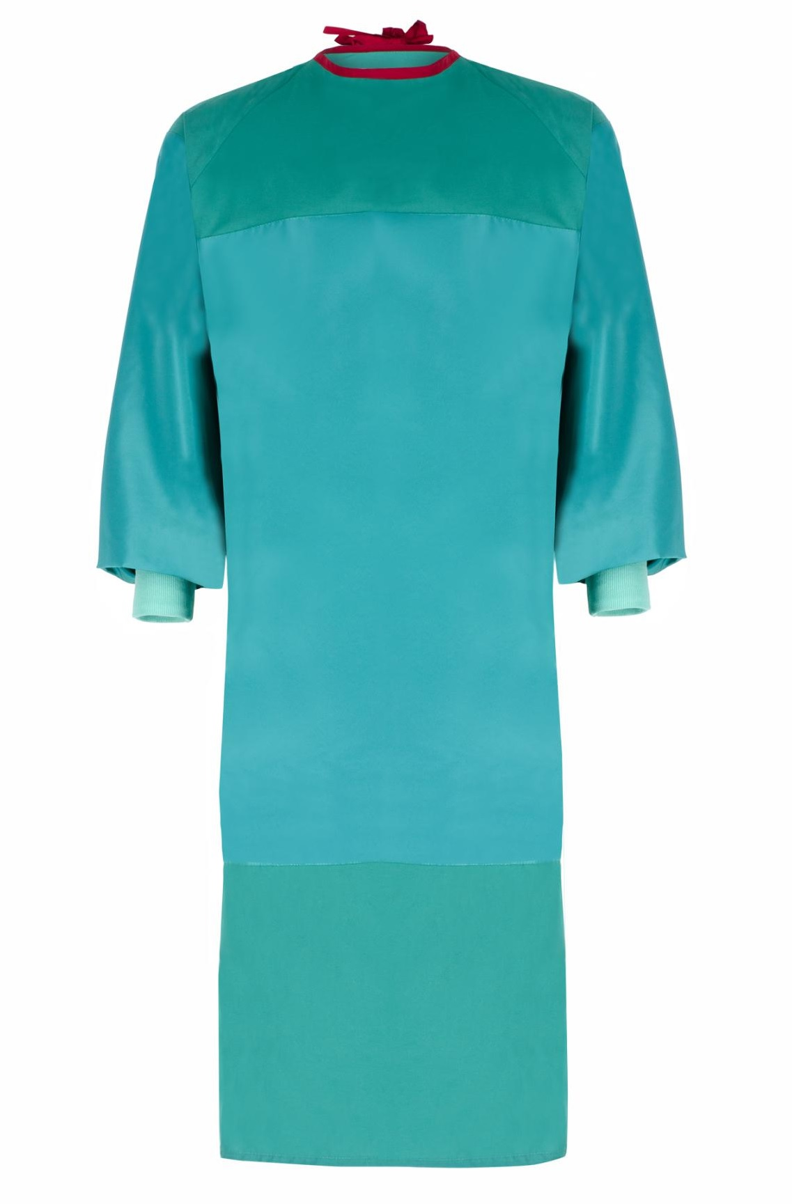 Operating Room ox Apron Green