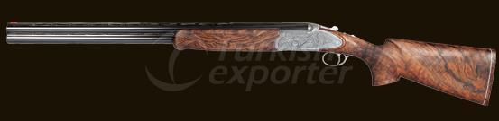 Rifle SP04CLXA
