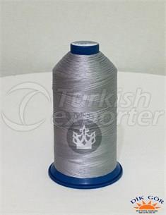 Renkli Tekstürize Polyester İplik 5200