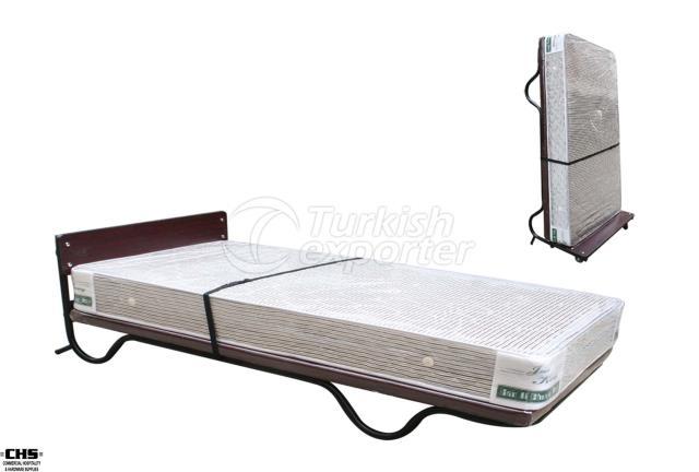 Base de cama Atlas verticalmente dragable