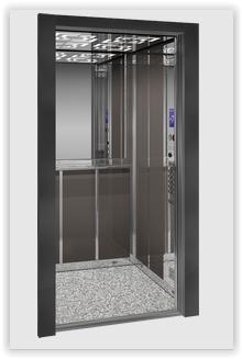 Asansör Kabinleri