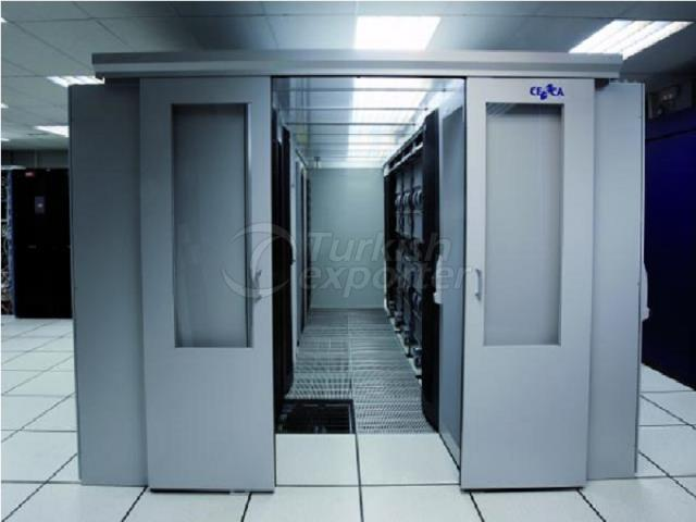 Modular Veri Merkezi