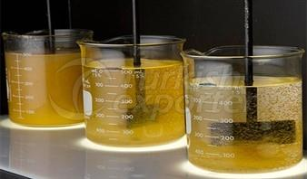 Polyamine for Water Treatment
