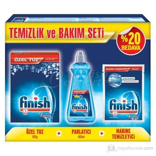 Finish Washing Liquid