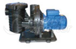 Pool Materials - Pumps