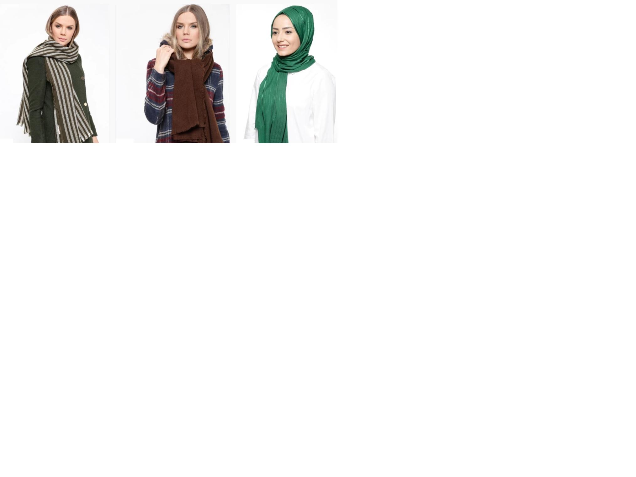 women's Shawls, Scraf, Hijabs/Shawls