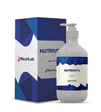 NUTRIVIT L - 50 ml Birds
