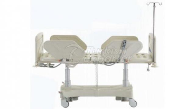 4 Motor Intensive Care Cots - ERM 4M - 1