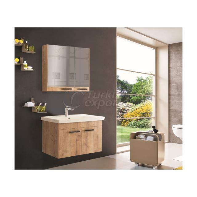 Móveis para banheiro -Polo