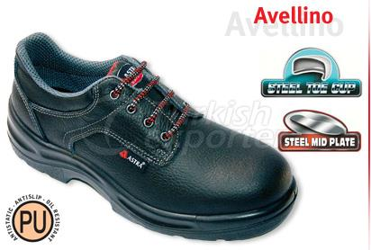Work Shoes Avellino