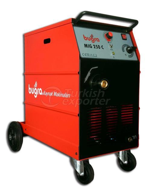 Bugra MIG 250 C