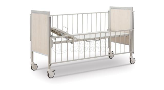 Pediatric Bed MYS-513N