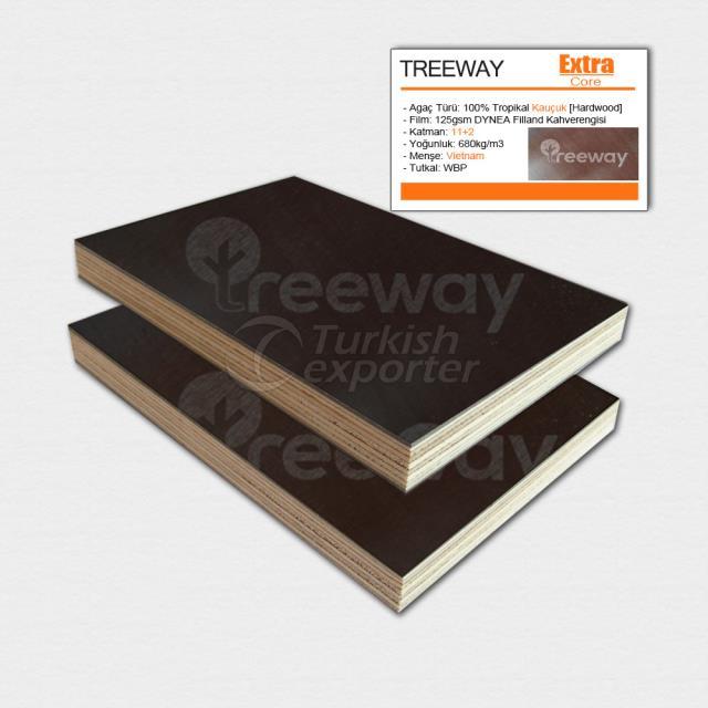 Treeway Plywood