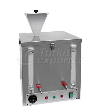 Solvent Recovery Distiller