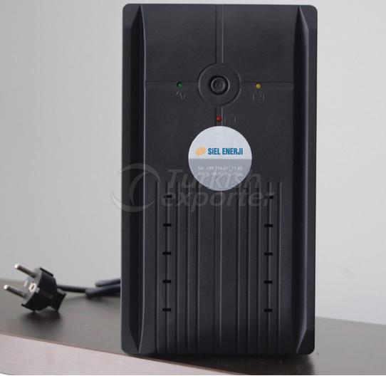 Линейный интерактивный ИБП 600-3000 ВА