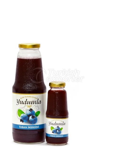 Natural Blueberrie Juice