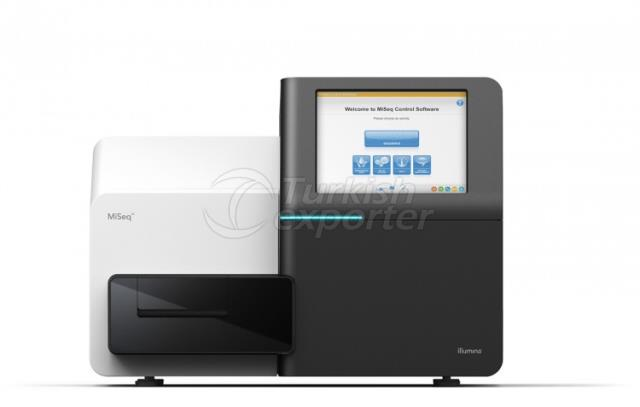New Generation Sequencing System
