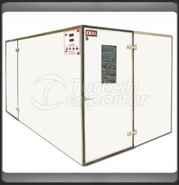 EFM 2450 Fermentation Chamber