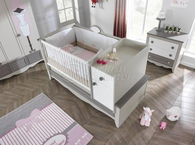 Houses Baby Room