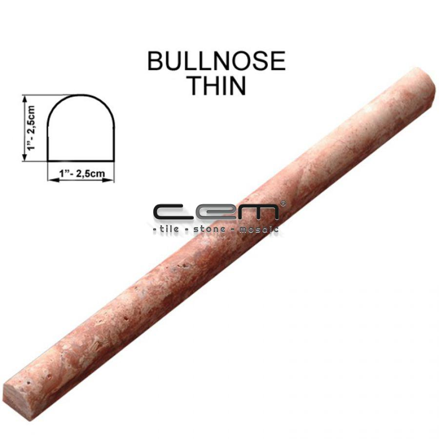 Thin Bullnose Moulding