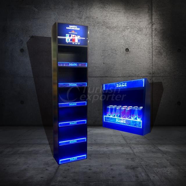 Led Light Boxes