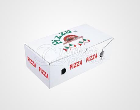 صناديق البيتزا الصغيرة