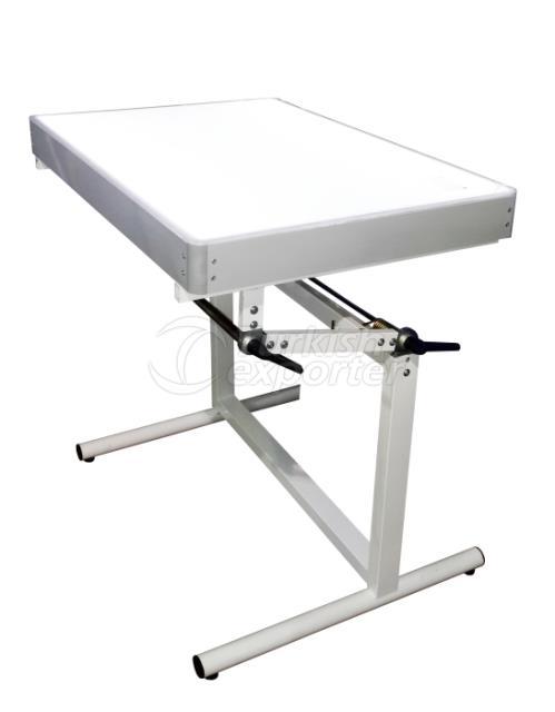 طاولة رسم ضوئية