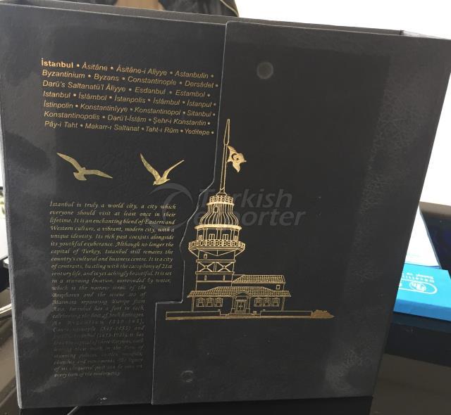 كتاب BOX
