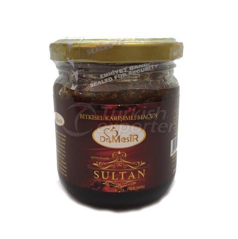 Sultan's Paste