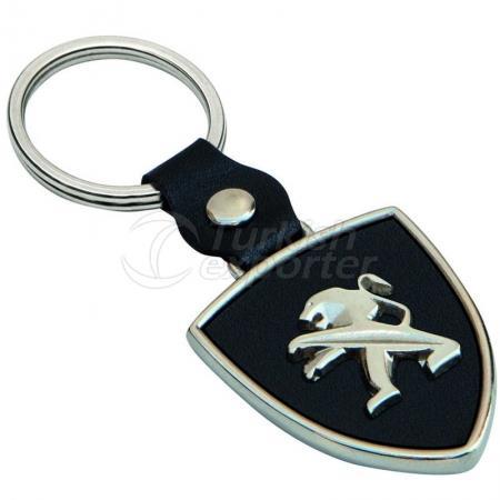 Keychains 9030 Peugeot
