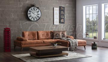 Tulip Sofa Sets