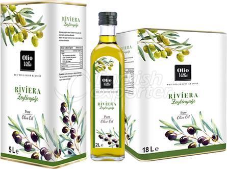 Riviera Olive Oil