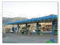 Stations d'essence Autogas