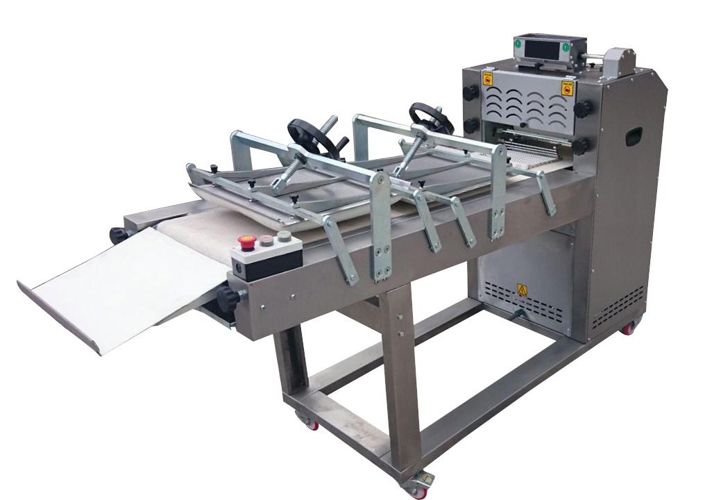 Dough Molding Machine