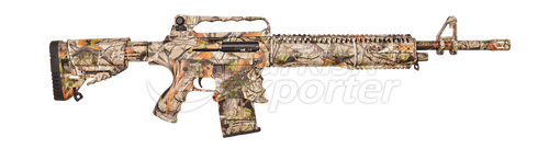 M12 C Tüfek