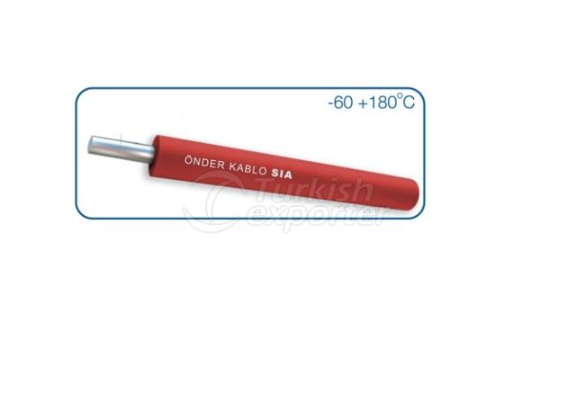 Silicone Isolated Cable