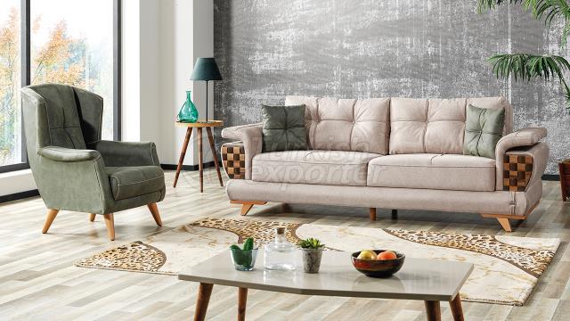 Sofa Set Venus