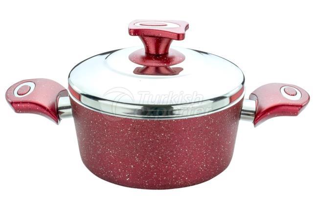 Granite Cooking Pots Ahesma