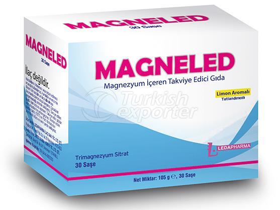 Magneled