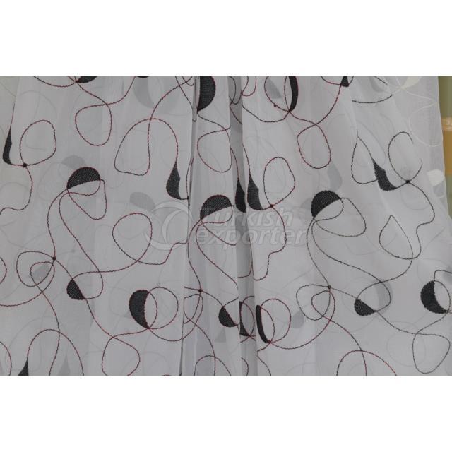 Cord Embroidery Design