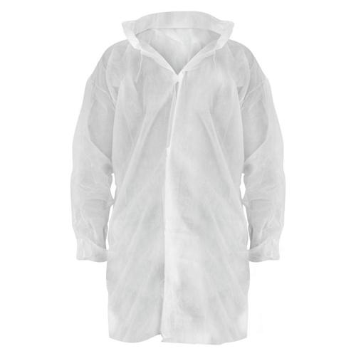 Medical Textile - Visitor Uniform