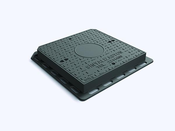 Telecom Manhole Covers USD-1101