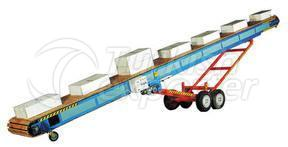 LOADING AND PRODUCING CONVEYORS