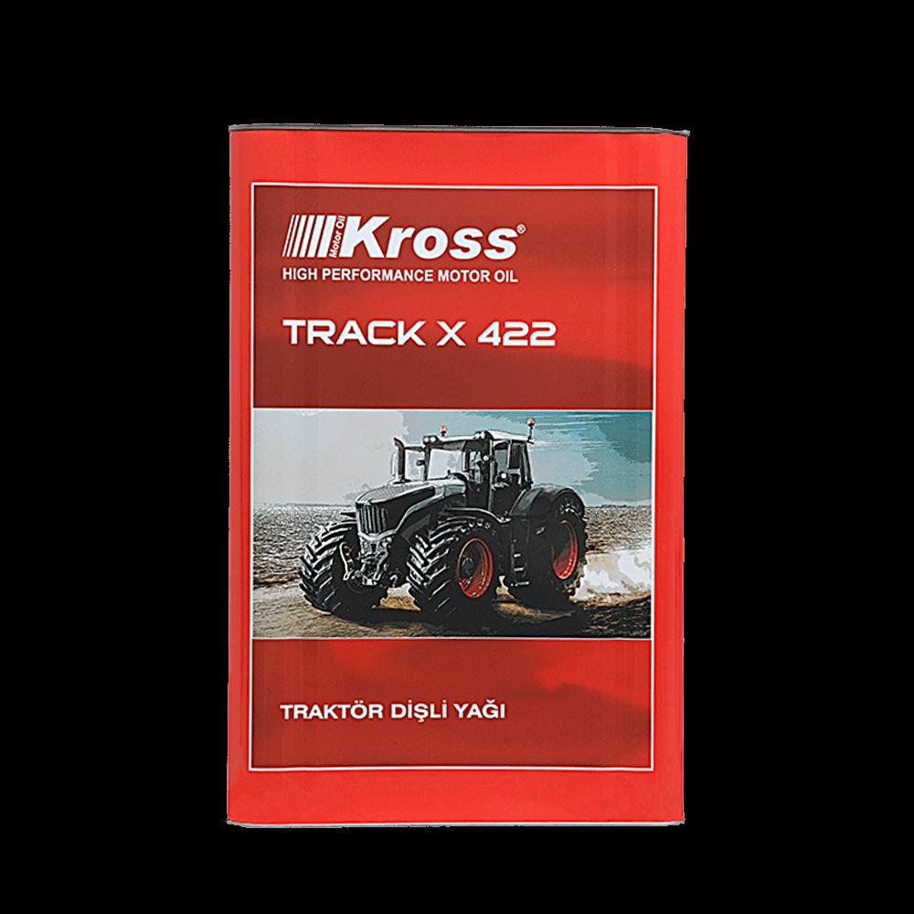 Kross X422 Traktör Dişli Yağı