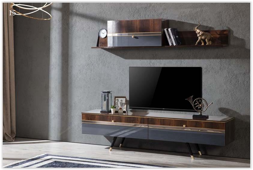 TV Unit - Como