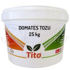 Vegetable-Fruit Powders