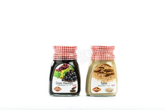 Lokman Tahini & Molasses