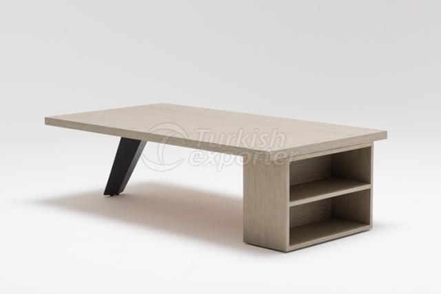 Сторона Журнальный столик