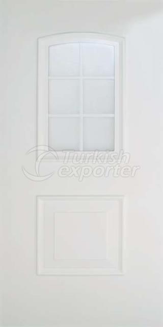 Pvc Door Panel  PP100